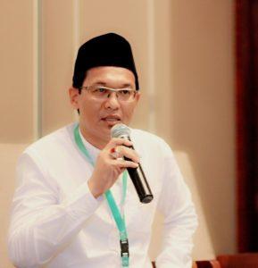 Ahmad Ishomuddin (IST)