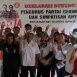 Mantan kader yang mencatut nama Partai Gerindra untuk dukung Ahok-Djarot (IST)
