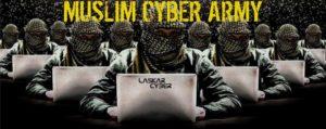 Muslim Cyber Army (IST)