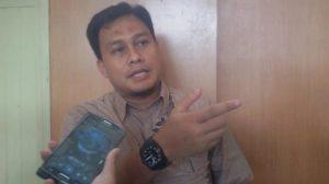 Jaksa Ali Fikri (IST)