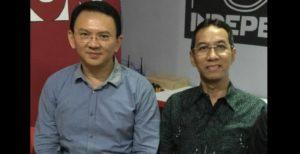 Kepala BPKAD DKI Jakarta Jabat Kasetpres, Upaya Istana Kasih Kepercayaan 'Orang Ahok'