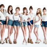 Girlband SNSD (IST)