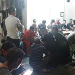 Polisi amankan puluhan pekerja asal China (IST)