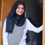 Shireen Sungkar (IST)