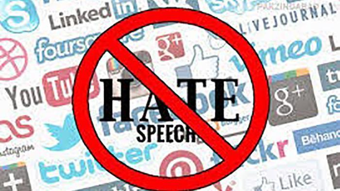 Ujaran kebencian (IST)