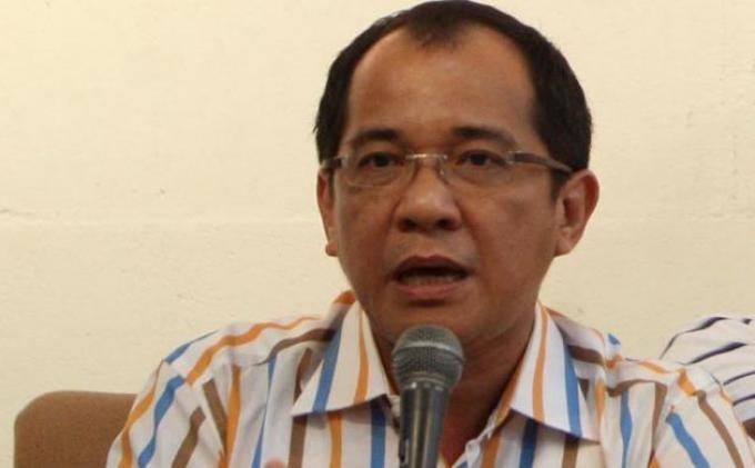 Akbar Faizal (IST)