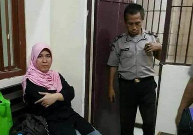 Asma Dewi (IST)