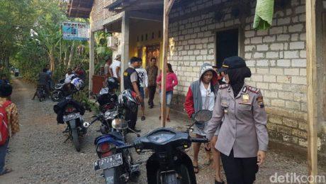 Kasus PSK di Pati Jawa Tengah