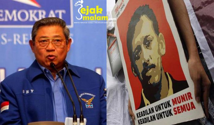 SBY (IST)