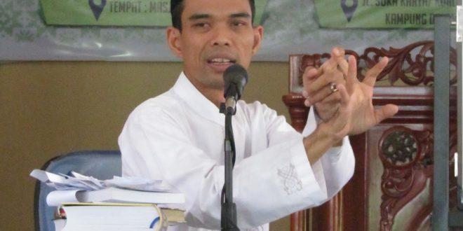 Rendahkan Ustadz Abdul Somad, Alumni Doktor Kairo Ini Ingatkan Zuhairi Misrawi