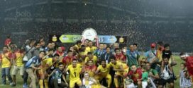Hasil Rekapitulasi Hasil Liga 1 2017, Bhayangkara FC Juara