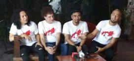 Peringati Hari Pahlawan, Empat Musisi Luncurkan Album Indonesia Bersatu