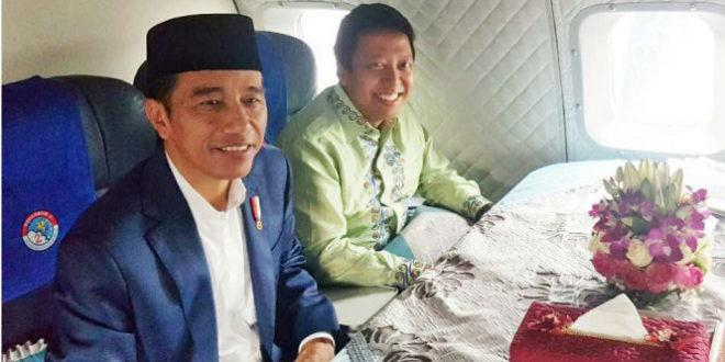 Dukung Jokowi-Romi, Komunitas Santri Pantura: Romi Lebih Cerdas dari Cak Imin