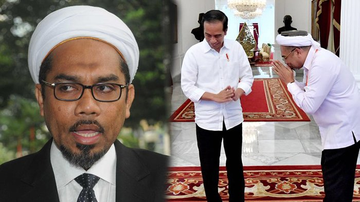 Tokoh Muda Muhammadiyah: Sebut Jokowi Wakil Tuhan