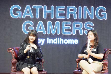 Perkenalkan Peluang Baru Untuk Para Gamers, IndiHome Gamer Sosialisasi di Jakarta dan Makassar