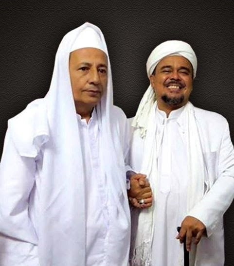 Image Result For Habib Luthfi