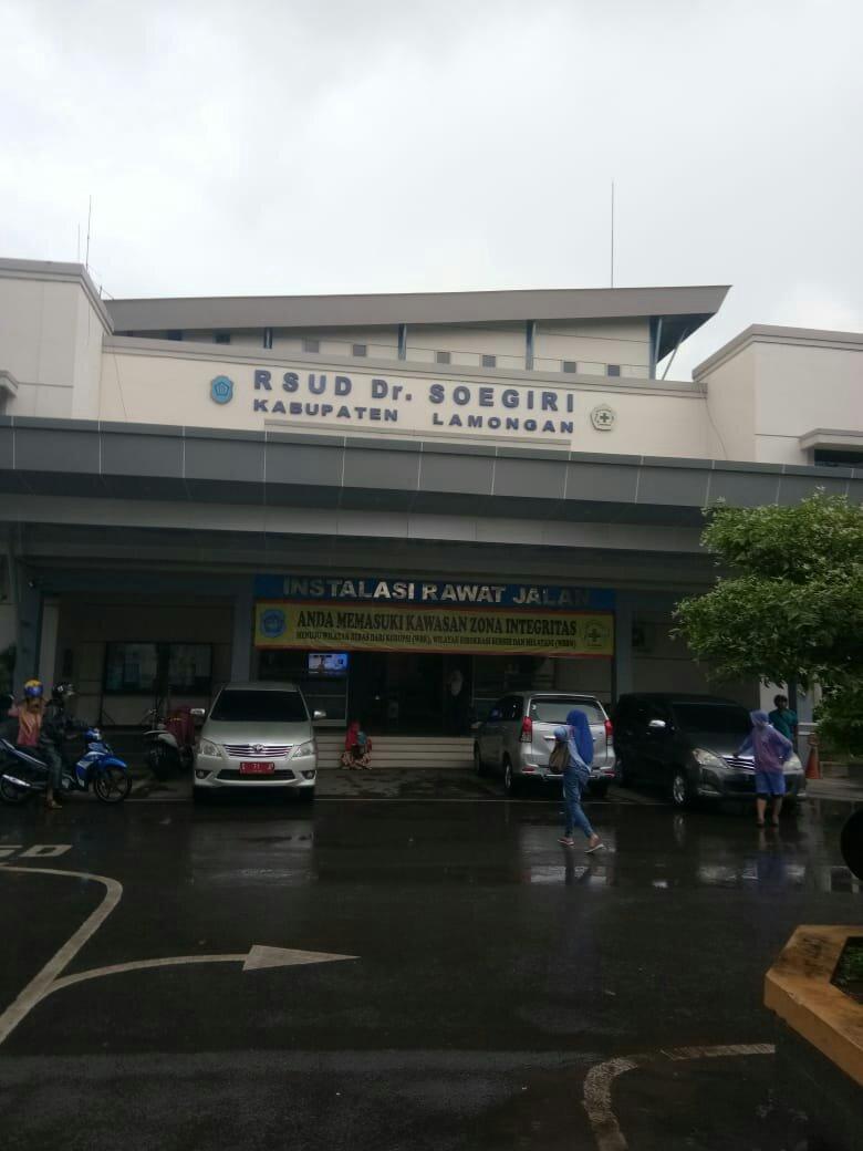 7700 Gambar Rumah Sakit Umum Lamongan HD Terbaru