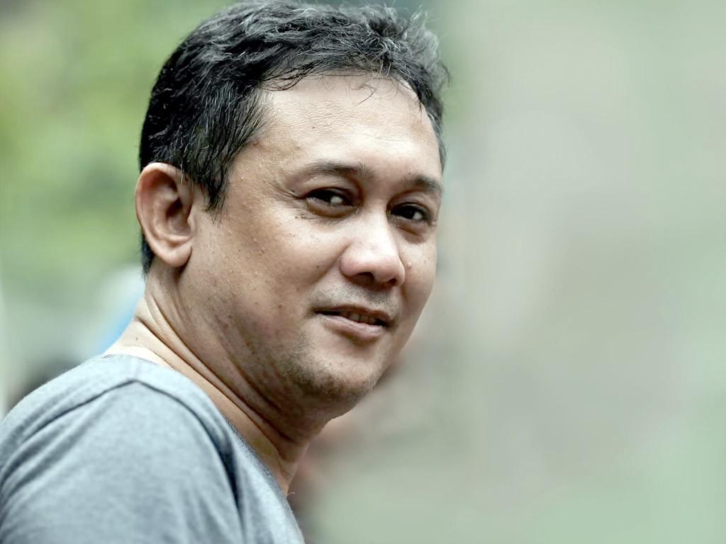 Denny Siregar (IST)